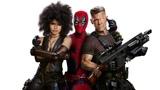 Дэдпул 2 Deadpool 2 - (2018) Фантастика, боевик, комедия, приключения. (Eng.)