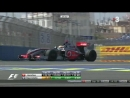 F1 Gp Europa (Valencia) 2009