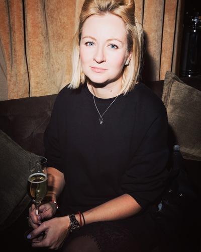 Виктория Шомова