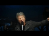 Bon Jovi - Walls Новый видеоклип