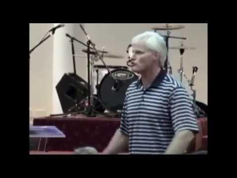 Дэн Молер - Исцеление, библейский способ 2 ч.