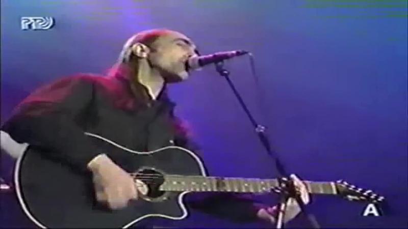 Nautilus Pompilius - К Элоизе (Титаник Live, Концерт-Презентация Альбома Титаник В ГЦКЗ Россия 13.06.1994)