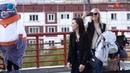 17.10.2018 Аделина Сотникова дала урок сахалинским фигуристам