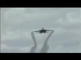 Русский класс! Смотреть лучший фильм! Самолет ПАК ФА Т-50! Так могут только русские летчики!