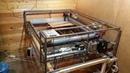 Лазерный станок CO2 своими руками ч 2 Co2 Laser Cutter