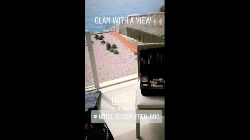 Instagram Stories Келси Деенихан