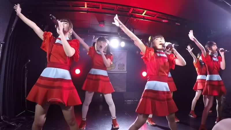SAKA-SAMA @大塚HeartsNext 03/12/2018