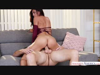Heather Vahn, Sean Lawless [HD 1080, Asian, Big Tits, Brunette, Blowjob, All Sex