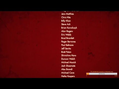[Wolfenstein: The Old Blood] Запись стрима 6. Босс. Финал. 18
