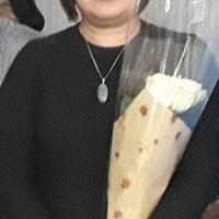 Роза Жуматаева
