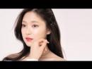 [HIGH CUT] LOONA 이달의 소녀 - 현진 Hyun Jin -Innisfree CF- Magazine Photoshoot 2017 - YouTube