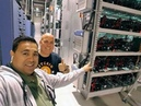 The founder of the RAS is slow. What will happen to Bitcoin TOP-10 of the pool of mines Bitcluba