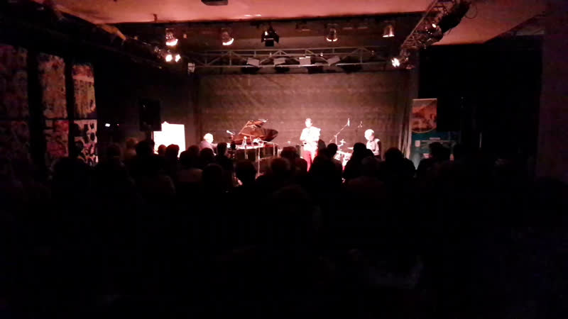 Leo Records Fest VII feat Evgeny Masloboev Band at Dom