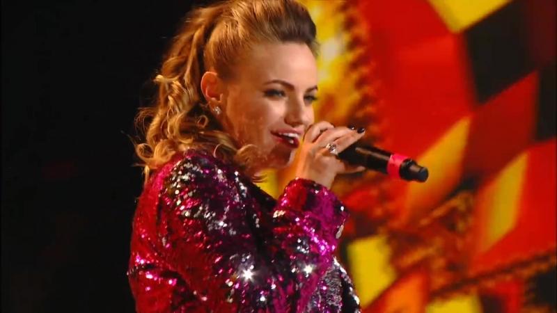 Александра Шерлинг Feeling Good Мисс Россия 2018