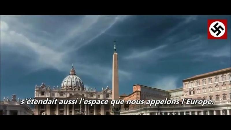 Adolf Hitler - Qu'est-ce que l'Europe