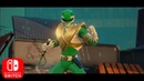 Power Rangers Battle for the Grid - Debut Trailer for Nintendo Switch HD