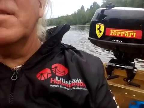 21 июня , река Тихвинка, Ленинградский регион.