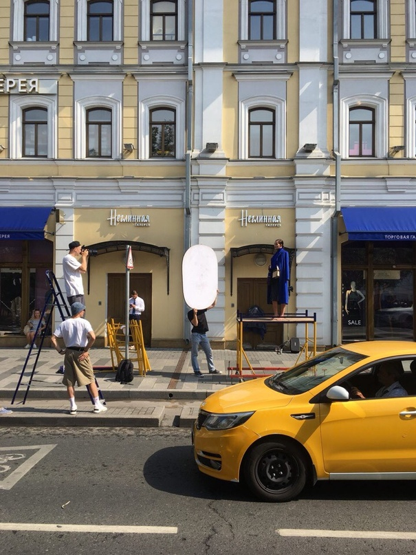 Денис Чечков | Москва