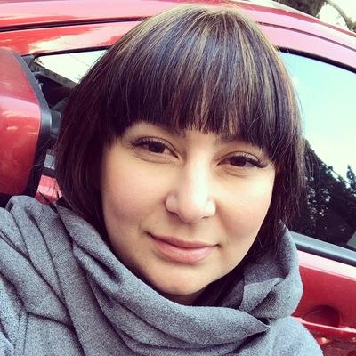 Алина Шереметьева