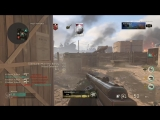 WTF did I do..(Forgive the PPSH) probably the best thing I've done in cod. COD WWII