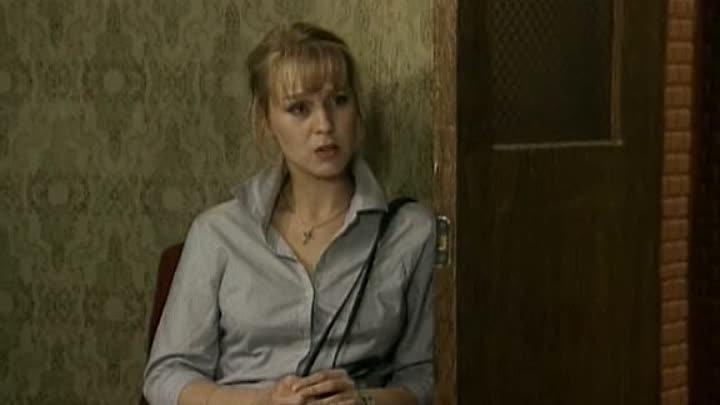 Сериал Нина Расплата за любовь 8 серия из 8 2001 DVDRip AVI