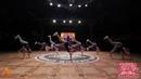 BZZZ-ZIG - JUNIOR CREW (SEMI) - RUSSIA HIP HOP DANCE CHAMPIONSHIP 2019