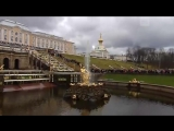 В Питере открылся сезон фонтанов