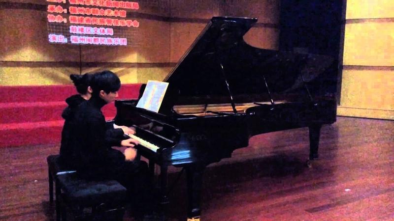 Piano Duet-《Run Free》-CreateMusic( CHN)