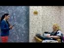 Santa lucia(3) композитор - Т. Коттрау, исп. - Юлия Анатольевна и Аня