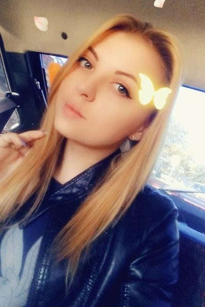 Алиса Снеткова