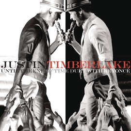 Justin Timberlake альбом Until The End Of Time