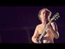 Angus Young Solo - AC ⁄ DC Live At River Plate 2009