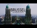 Belgium Brussel in one minute Panasonic Lumix Lx100 4K