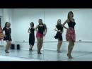 Kida - pe du (choreo by Tatiana Radina)