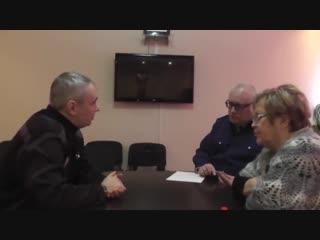 Лошагин рассказал, как платил за сексуальную безопасность