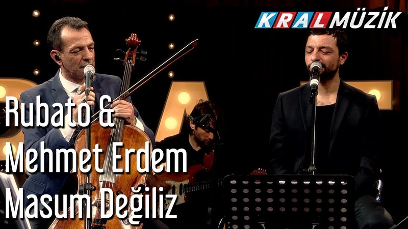 Masum Değiliz - Rubato Mehmet Erdem
