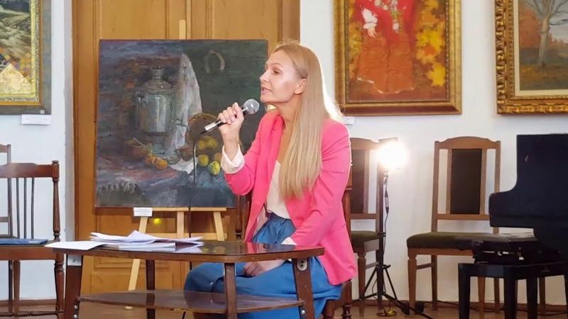 в каком возрасте начинать заниматься пением с детьми? Оксана Никитина занятия вокалом Москва