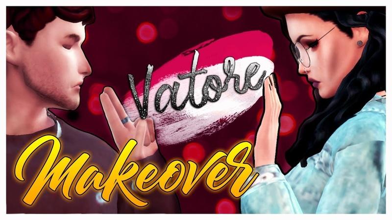 | The Sims 4 | MAKOVER | VATORE