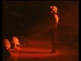 Depeche Mode Somebody Live