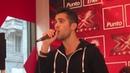 X-Factor 6, l'eliminato Alessandro: Ero diffidente verso la Ventura (LoSpettacolo.it)