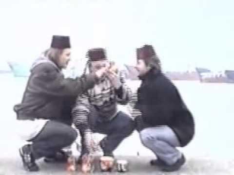 Матрешка (Сам Себе Режиссер, 1996)