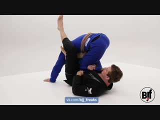 Keenan Cornelius - INVERSION SWEEP FROM THE SQUID GUARD#Кинан_сеанс