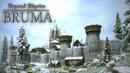 Skyrim Special Edition BRUMA 30 Сиродильские грибники
