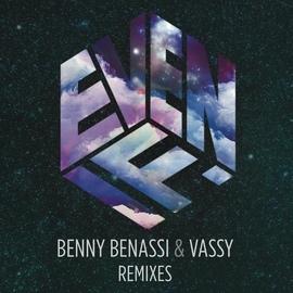 Benny Benassi альбом Even If