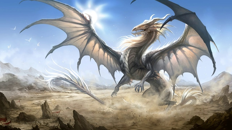 Melodic Progressive House Mix ~ Dragon