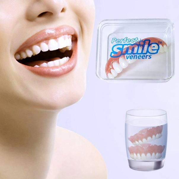обворожительной perfect smile veneers отзывы