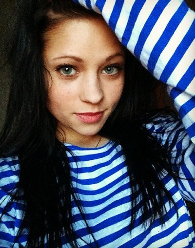 Полина Трапезникова
