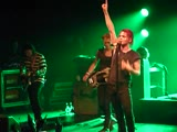 MY CHEMICAL ROMANCE - The Ghost of You La Cigale - Paris