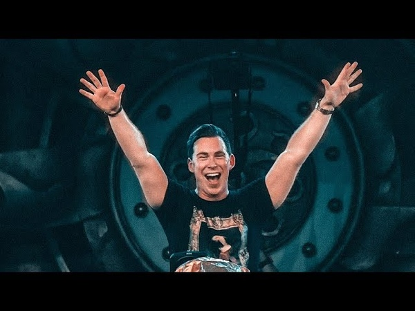 Hardwell feat. JGUAR - Being Alive (Live Video)
