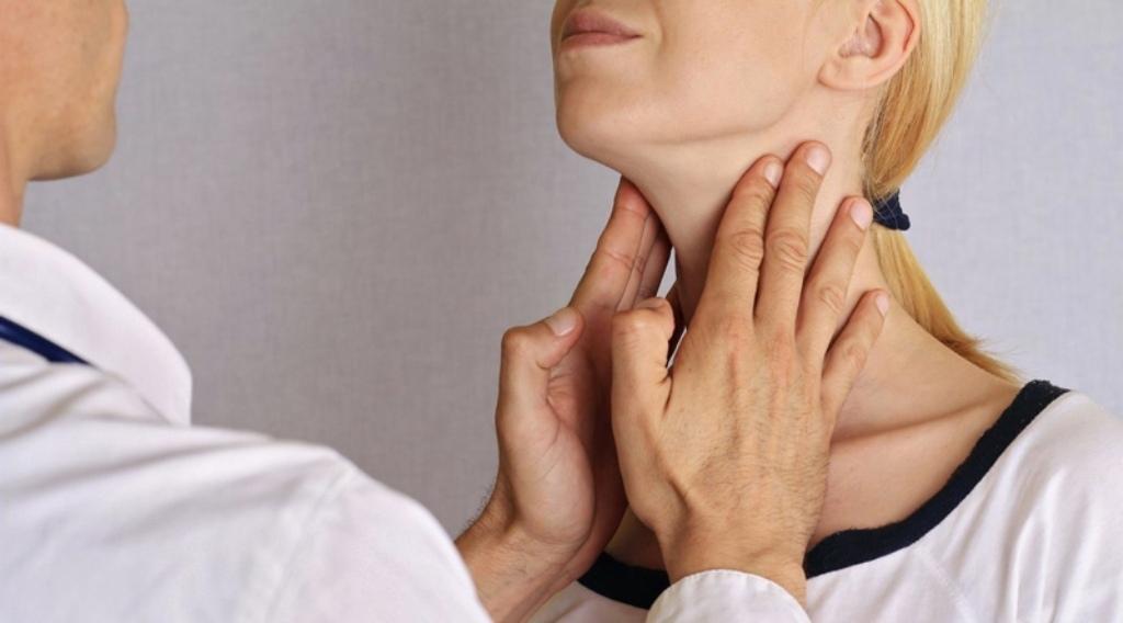 Причины и факторы риска заболевания щитовидной железы